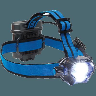 Headlamps Rechargeable - Weatherproof (IPX4)