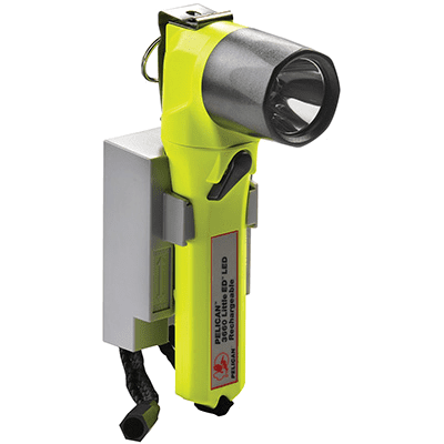 Industrial Rechargeable - Weatherproof (IPX4)