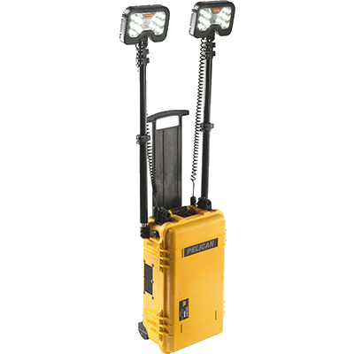 Area Lighting Systems