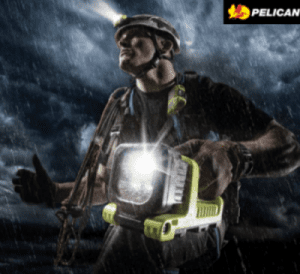 Waterproof Torches